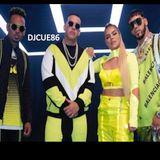 DJCUE86 Spring 2019 Urbano Mix (Ozuna, Maluma, Anuel AA, Bad Bunny, Daddy Yankee, & more).