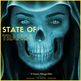 State Of Trance - 3hr Mega Mix - August 2016