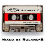 Jameson Club Afterparty podcast (002)