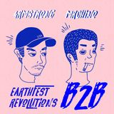 4rmstrong & Mr.Chino live @ Earthfest Revolutions 20170513