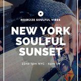 New York Soulful Sunset EuroBeat Radio Set