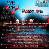 We Love Club Night 031 - Fabbry One @ RadioShow2017