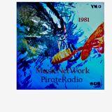 moichi kuwahara Pirate Radio 1981 music net work / music selection from YMO 0125 2019 461