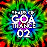 years of goa trance 02 - mixed by jrb