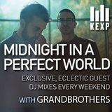 KEXP Presents Midnight In A Perfect World with Grandbrothers