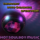 the biggest disco&clubmusic mix of the year!