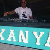 DJ Mark XTC - Kanya Ibiza Aug 2014 Deep & Classic House quick mix