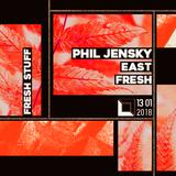 Fresh b2b Phil Jensky pt2