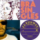(Un)Mixtape Monday #120 (w/ guest selector Beane Noodler)