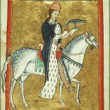 Authentic medieval music set