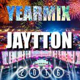 The Best Of The 2016 - Jaytton Yearmix Live