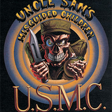 Uncle Sam's Misguided Children Radio Show 2014-06-11