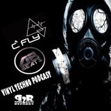 C Fly VS DBbeats only Vinyl Techno  P2R records Podcast