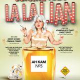 La La Lian by Joanne Kam on AFO LIVE