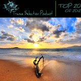 Peter Sole pres. Trance Selection Podcast TOP 20 of 2012