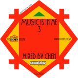 DJ Chen - Music's In Me #3 (02/2002)
