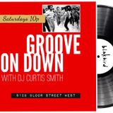 THIS IS GROOVE ON DOWN!