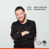 Stas Merkulov - Smth Special 118 (Magnifique) @ Megapolis 89.5 Fm 20.01.2018