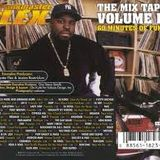 FunkMaster Flex  THE MIX TAPE VOLUMEⅡ  60 MINUTES OF FUNK