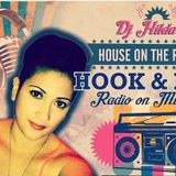 HOUSE ON THE ROCKS SHOW ON HOOK&BASS RADIO  -4/12/16