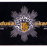 """Joel Mull at """"Karma presents Lift"""" at Medusa's (Chicago - USA) - 26 June 1999"""