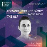 Romanian Trance Family Radio Show 046 - THE WLT Guest Mix