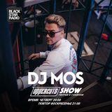 Black Star Radio - Uppercuts Show by Dj MOS #2