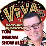 Tom Ingram Show #137