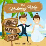 Dj Andrew - Quiero Volver, Matri Mix 1