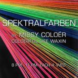 Spektralfarben N°54 by Missy Coloér