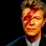 NCN - The David Bowie Remix Project