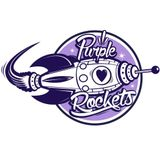 Purple Rockets Mixtape