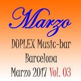 Dj IXMATRIX, DUPLEX Music-bar, Barcelona, Marzo 2017-Vol 03