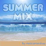 Summertime_Sounds by MattiaMatthew