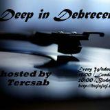 Deep in Debrecen Guest Mix_Sunki aka Jeanette 151014