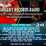 Dr Johns Unsigned Rock Surgery 23/04/2019