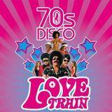 Love Train la dance 70' Radio Format Live-Radiamo Web Radio-www.radiamo.it-Luca Bagnoli 22-12-2017