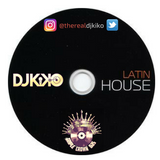 DJ KIKO Latin House