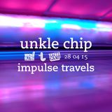 UNKLE CHIP impulse mix. 28 april 2015 | whcr 90.3fm | traklife.com