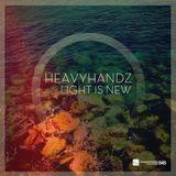 Heavyhandz - Light Is New - Deeper Shades Recordings