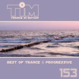 Trance In Motion 153