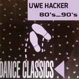 uwe hacker - 80s_90s dance classics vol.1