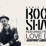 "BOOKA SHADE ""LOVE DRUG"" ( geoffroy laventure remix )"