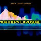 Sasha & John Digweed - Northern Exposure 2 1997 cd1