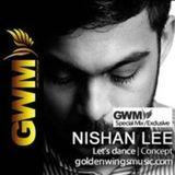 Underground Rhythm #UGR010 On Golden Wings Music Radio