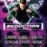 MSBK vs Gordan Starr live in MC Zlaty Strom 17.10.2015