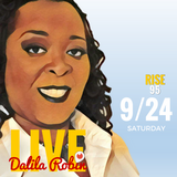 The Dalila Robin Show 16-0924