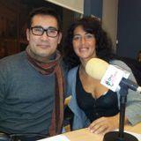 La pantera rosa con José Oviedo