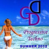 G.D.D. - Progressive Techno Set