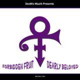 DJ DezMix :: Forbidden Fruit (Dearly Beloved)
